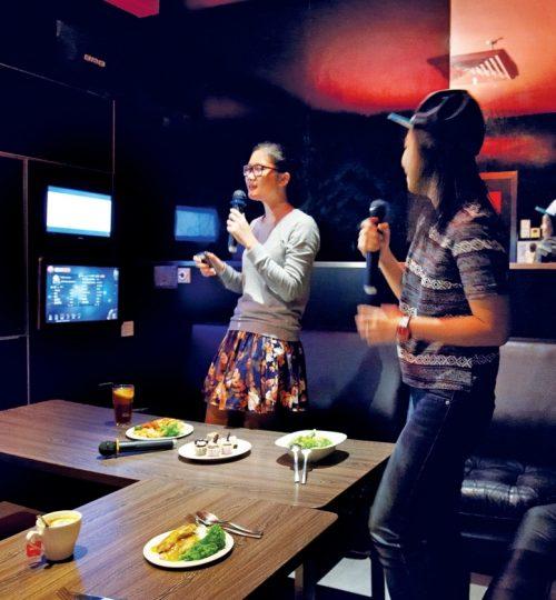 karaoke-project-1